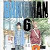 Bakuman Volume 6