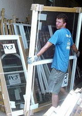 The FA take a new delivery of transfer windows