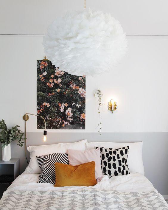 5 Essentials for a dreamy bedroom - Daily Dream Decor