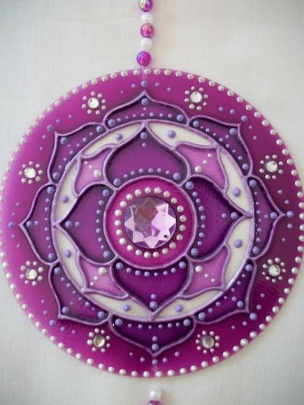 Mandalas Con Flor De Loto Significado