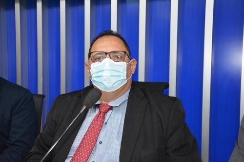 CONQUISTA | Prefeito Herzem Gusmão não tomará posse de forma virtual, assegura presidente da Câmara de Vereadores