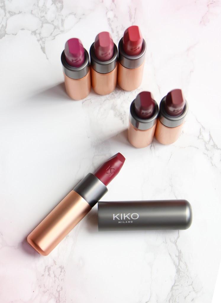 Bluffée Par Les Nouveaux Rouges à Lèvres Velvet Passion