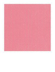 7x7 inch SQ JPG Poinsettia Tiny Dot distress paper LARGE SCALE