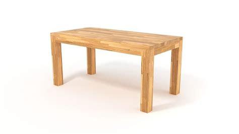 esstisch nach mass moskau tisch aus massivholz mit
