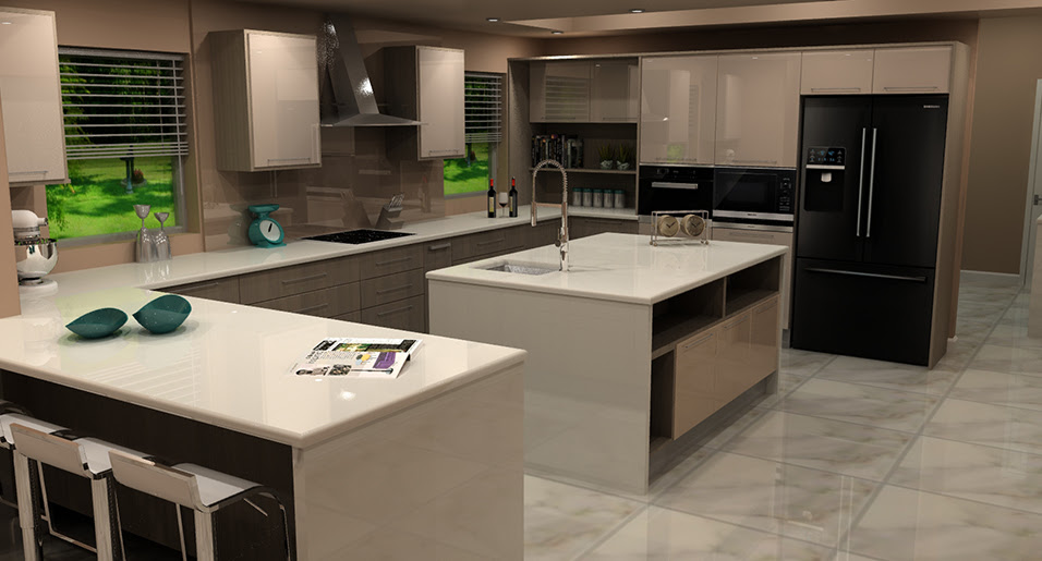 Kitchen And Design see our kitchen designs