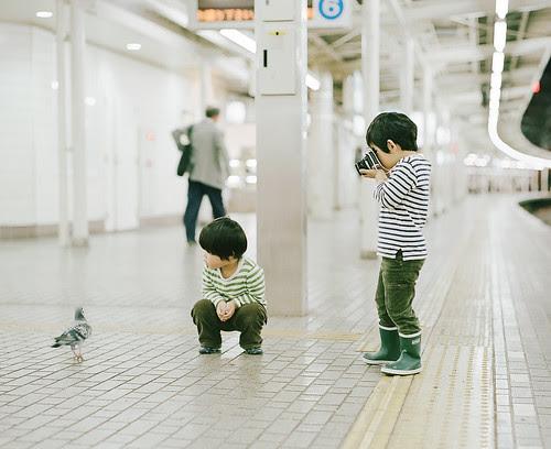 camera life #9 por Hideaki Hamada