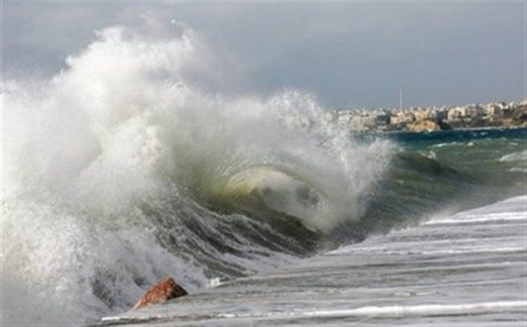 Κακοκαιρία: Αυτά είναι τα δρομολόγια πλοίων που δεν θα γίνουν   Newsit.gr