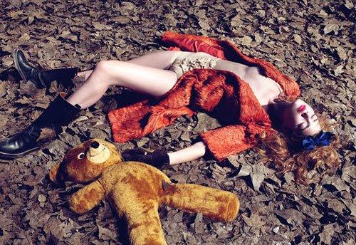 'Into the Woods' de 2007
