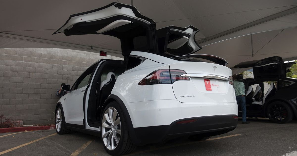 How Much Is A Tesla Car - All The Best Cars