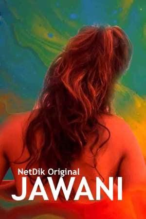 Jawani (2020) S01 NetDik WEB Series