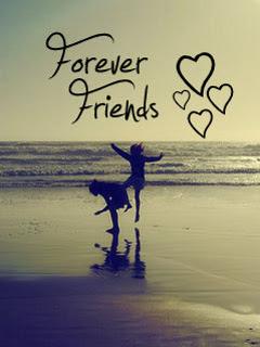 Friends Forever Wallpaper Sf Wallpaper