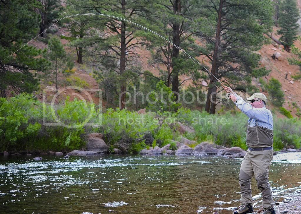 Colorado fly fishing magazine check out these photos for Fly fishing classes near me
