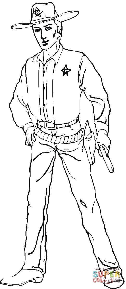 Dibujo De Soldado Con Arma Para Colorear Dibujos Para Colorear