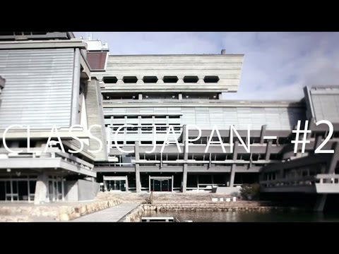 Centro de Conferencias Internacionales de Kioto - Sachio Otani