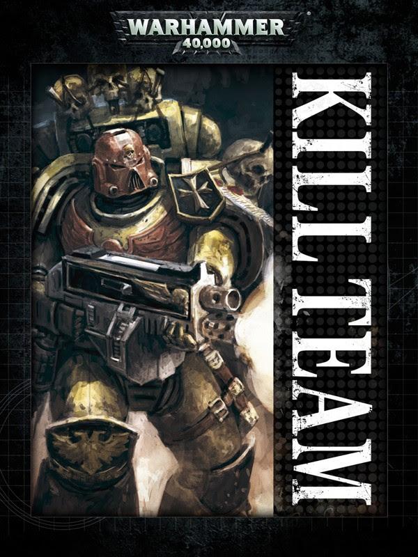 Warhammer 40000 Kill Team FLT