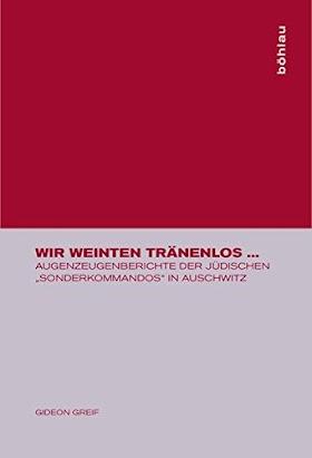"""[pdf]Wir weinten tränenlos ...: Augenzeugenberichte der jüdischen """"Sonderkommandos"""" in Auschwitz_341203794X_drbook.pdf"""