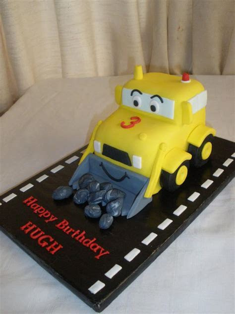 Cars & Trucks Cakes   Rozzies Cakes Auckland NZ