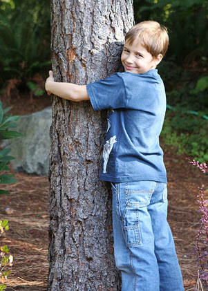 treehugging-kid