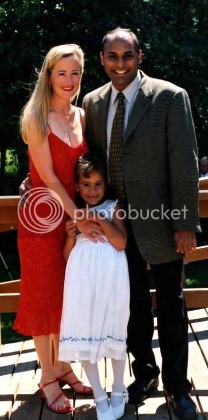 Julie, Maya, & Ted