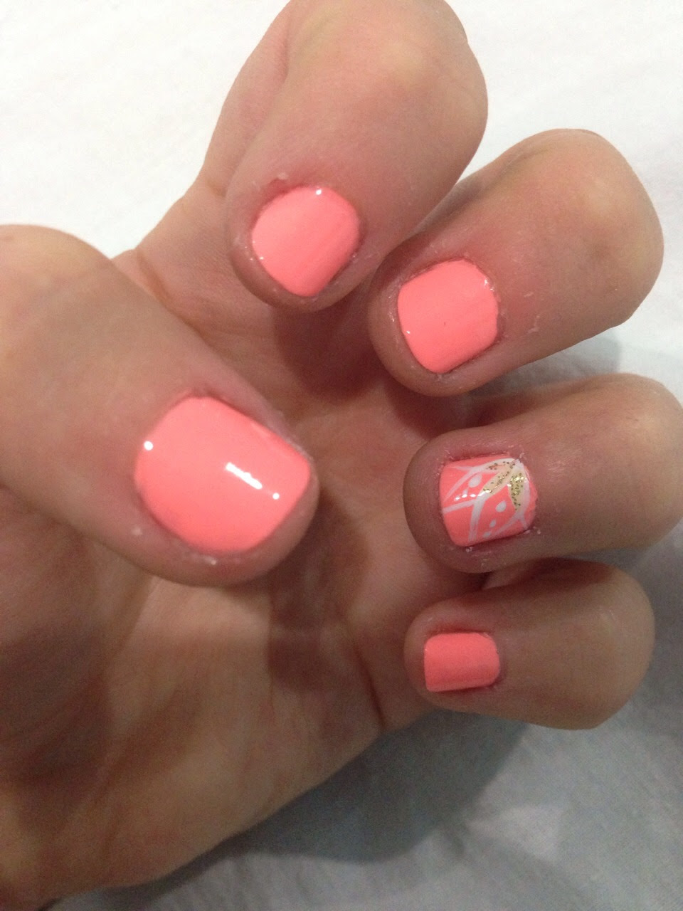 Cute Nails To Do When You Go On Vacation!!! | Trusper