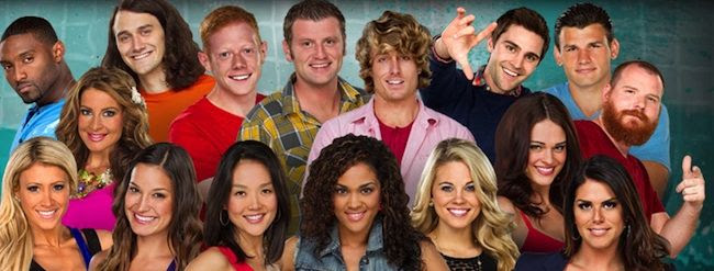 Quick First Impressions of the Big Brother 15 Cast