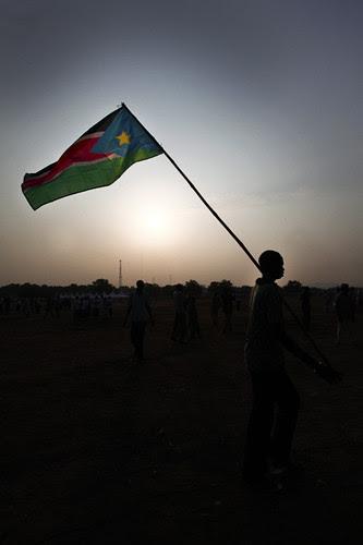 A New Dawn: South Sudan