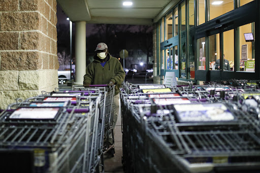 Stop & Shop, Shaw's Say Employees Have Tested Positive For Coronavirus