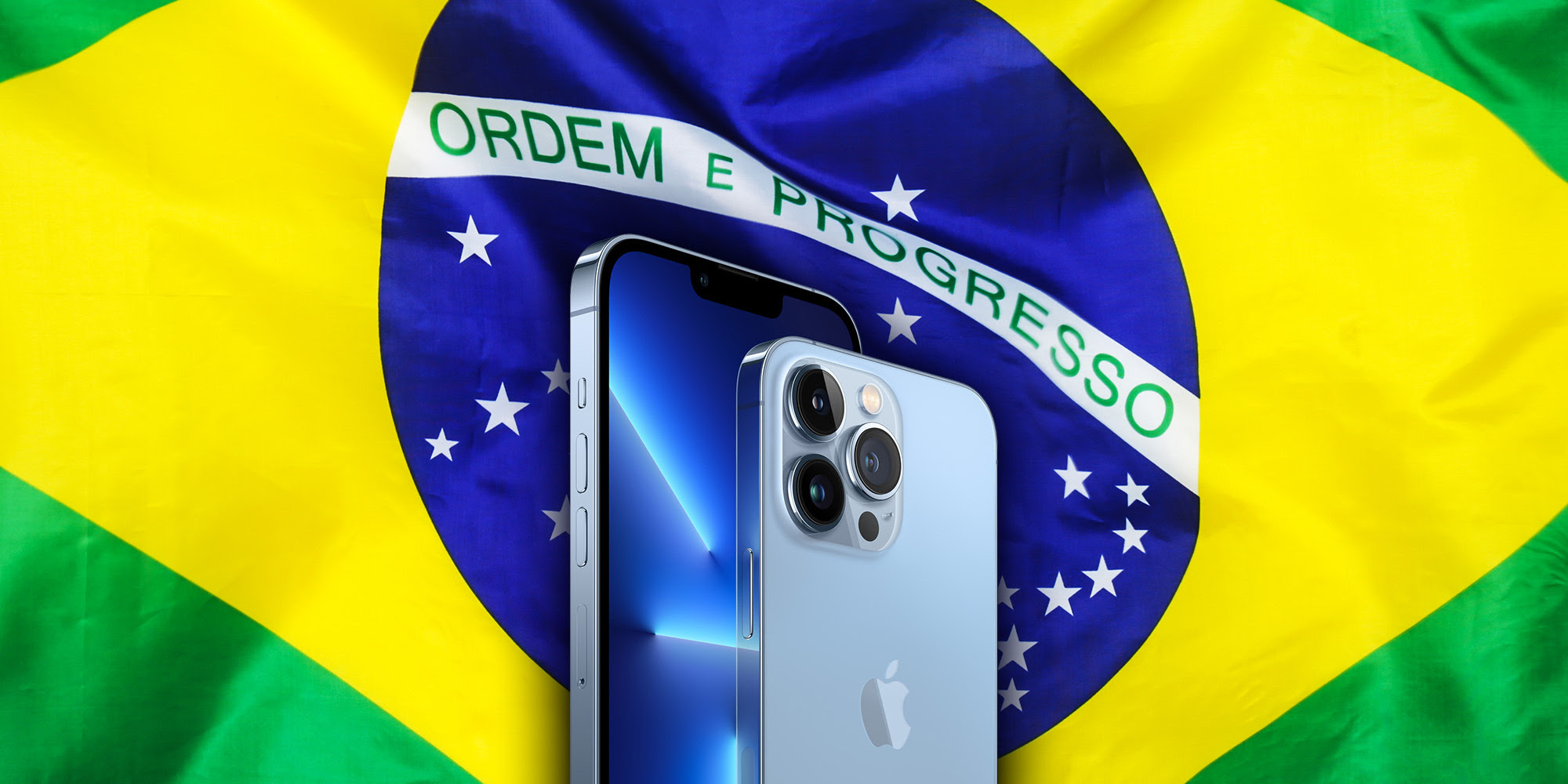 Yet again, Brazil has the most expensive iPhone 13, US the cheapest