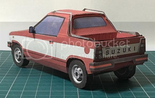photo Suzuki MightyBoy Paper Model via papermau 02_zpsvkfmdzat.jpg