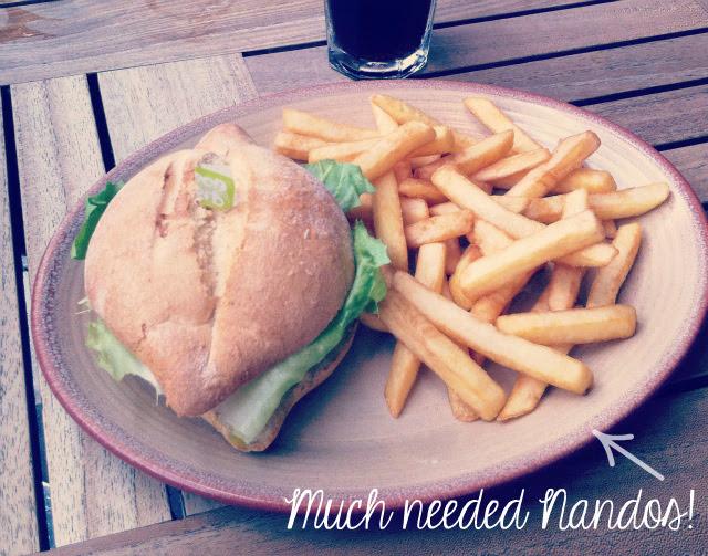 5 nandos chicken uk chain restaurants blog food
