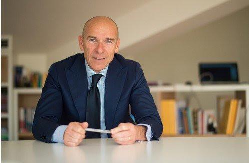 Nicola Orazzini, Amministratore di L.M. Consult S.r.l.