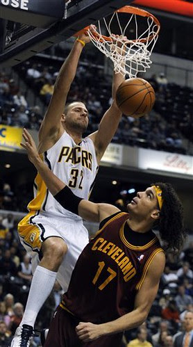 Cavaliers Pacers Basketball