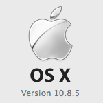 Native Support for Intel Haswell CPUs in OS X 10.8.5
