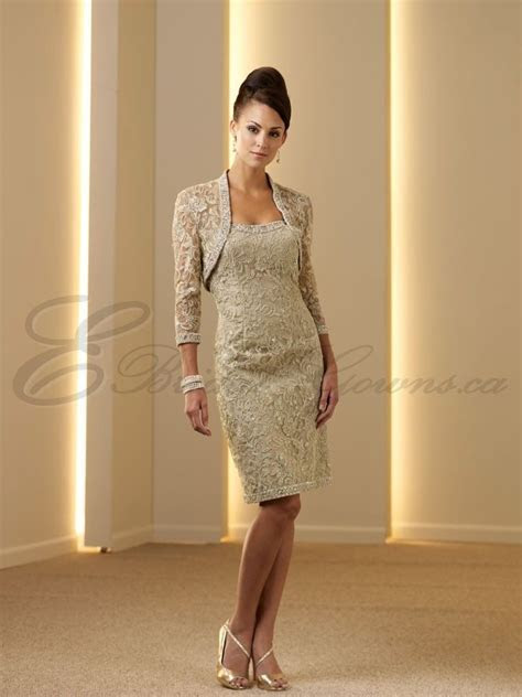 wedding rules mother of the bride dress length