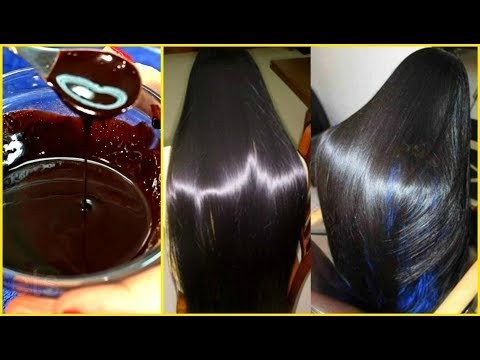 Apply This Long Hair Mask Recipe To Grow Inches of Hair Everyday