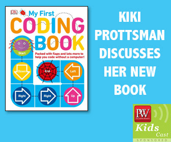 PW KidsCast: A Conversation with Kiki Prottsman