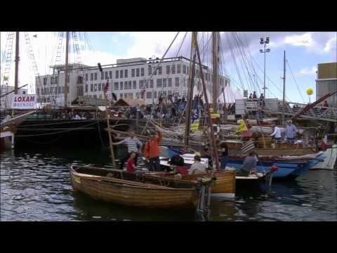 Geogarage blog why brest is best for summer sailing for Top garage brest