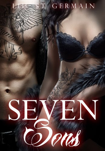 Seven Sons (Gypsy Brothers) by Lili Saint Germain