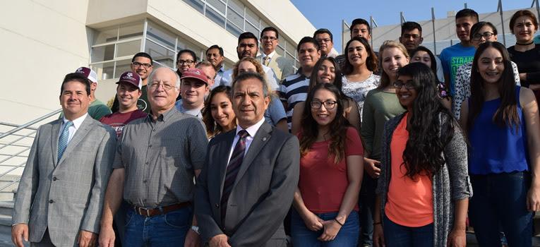 ug-recibe-a-estudiantes-de-texas-ugto