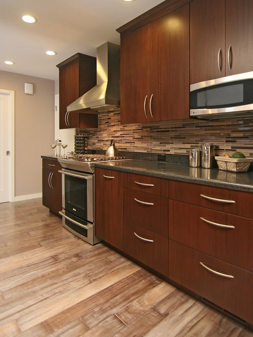 Hanging Microwave Home Design Ideas, Pictures, Remodel and ...