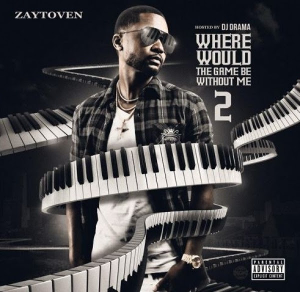 Image result for Zaytoven - Where Would The Game Be Without Me 2