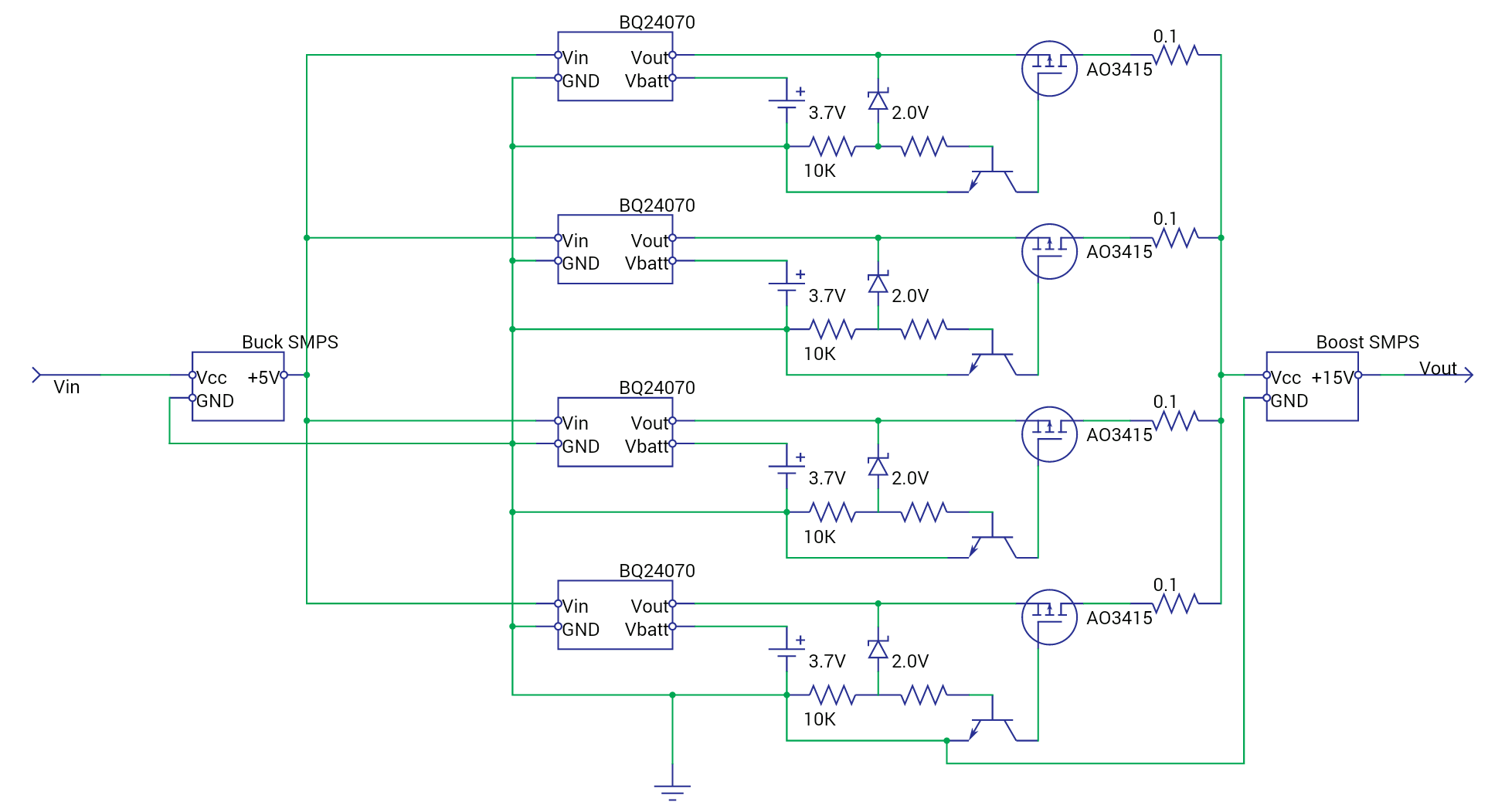 Ford 3415 Wiring Diagram