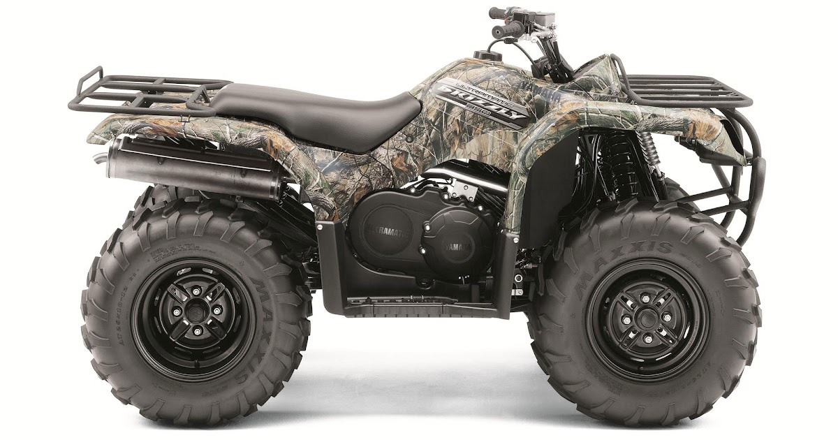 34 Yamaha Grizzly Parts Diagram