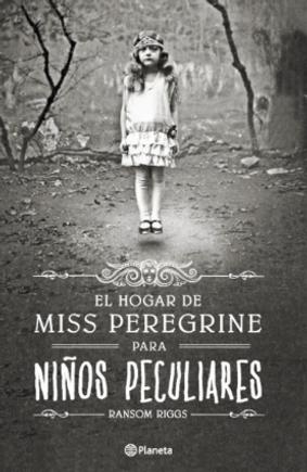 El-hogar-de-miss-peregrine-para-ninos-peculiares-ransom-rigss-book-tag-el-verano-interesantes-recomendaciones-literatura-opinion-nominaciones-blogs-blogger
