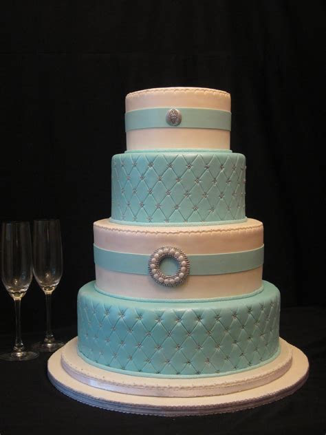 Cakes By Natalie: Something blue .