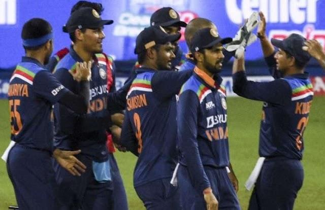 IND vs SL 3rd T20I : भारत ने बनाया टी20 का अपना तीसरा न्यूनतम स्कोर