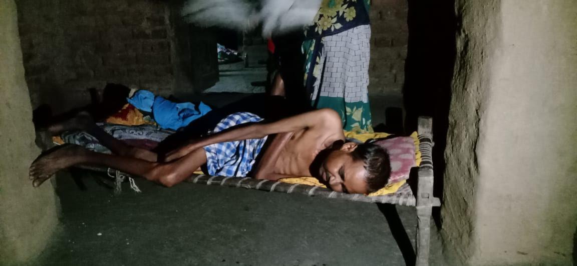 सूरज कुमार ने कुछ दिनों पहले ही किडनी रोग के चलते दम तोड़ा है. (फोटो: स्पेशल अरेंजमेंट)