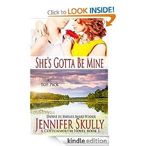 http://www.amazon.com/Gotta-mystery-romance-Cottonmouth-Series-ebook/dp/B00688GE7Q?tag=bookbubemailc-20