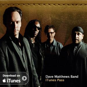 Dave Matthews Band on iTunes