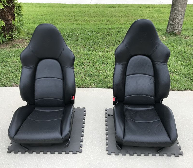 Oem 993 Hardback Sport Seats Pelican Parts Forums